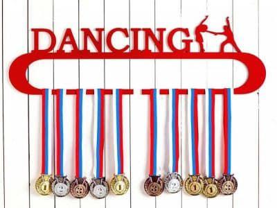 Медальница — Dancing