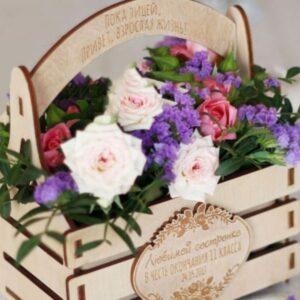 Органайзеры под цветы