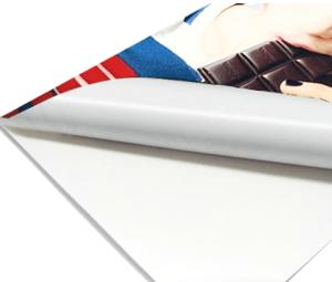 Печать на пленке и пластике