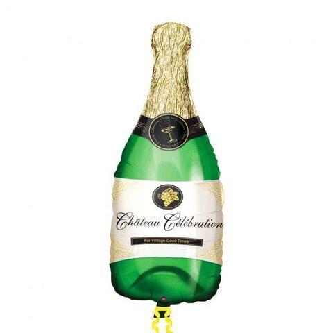Шар Шампанское