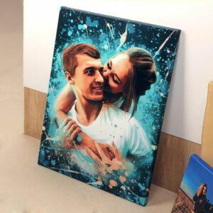 дрим-арт портрет купить